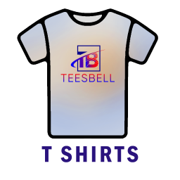 T Shirts Teesbell Logo e1599613492208 - Tees Bell - Cute Shirts for Teens