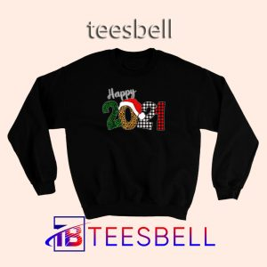 2021 New Year Sweatshirt Gift for Men Women S – 3XL