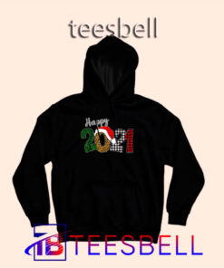 2021 New Year Hoodie Gift for Men Women S – 3XL