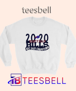 2020 Buffalo Bills Sweatshirt