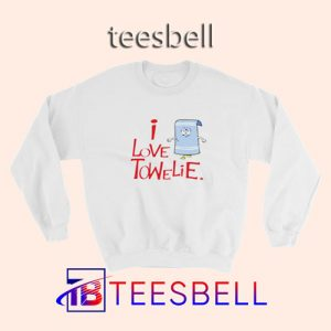 b2 I Love Towelie Sweatshirt 300x300 - Tees Bell - Cute Shirts for Teens
