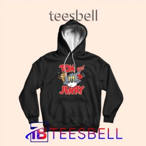b3 Tom And Jerry Battle Hoodie 300x300 - Tees Bell - Cute Shirts for Teens