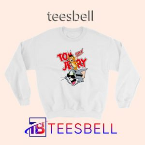 b6 Summer Tom And Jerry Sweatshirt 300x300 - Tees Bell - Cute Shirts for Teens