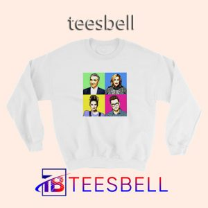 a3 Ew David Retro Sweatshirt 300x300 - Tees Bell - Cute Shirts for Teens