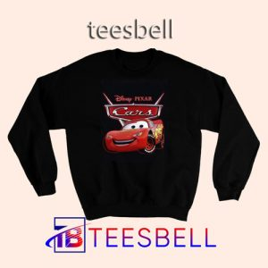 a3 Pixar Cars 2 Logo Sweatshirt 300x300 - Tees Bell - Cute Shirts for Teens